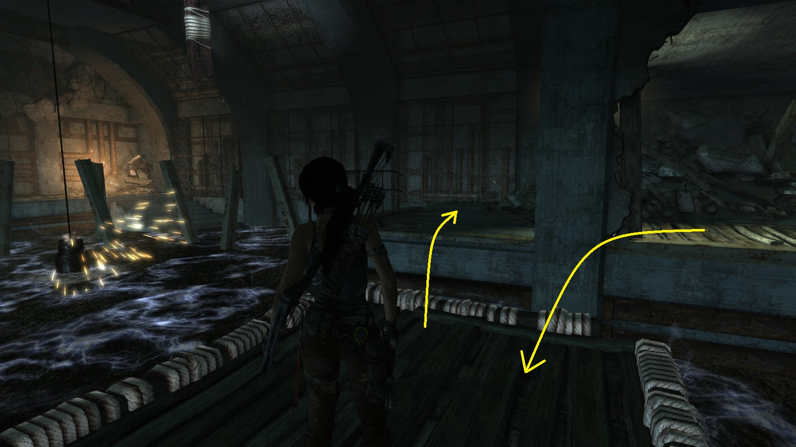 Tomb Raider: Complete All Optional Tombs image 183