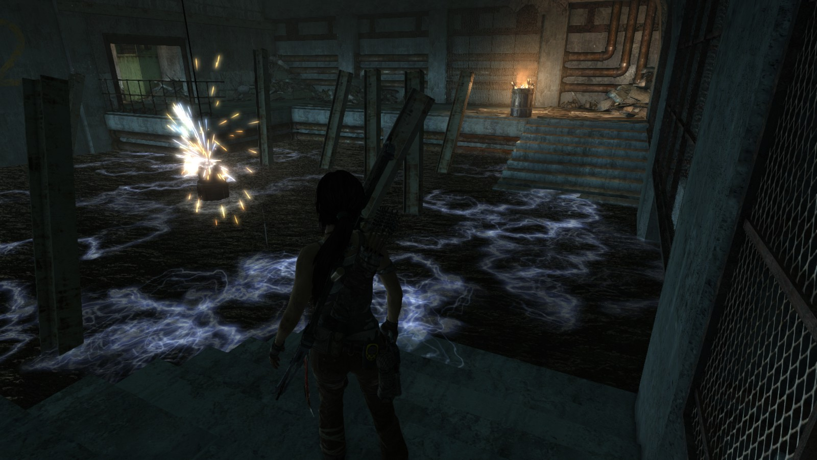 Tomb Raider: Complete All Optional Tombs image 184