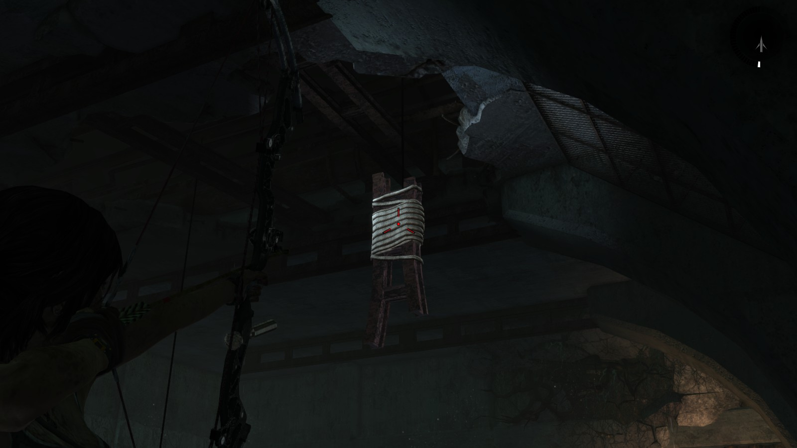 Tomb Raider: Complete All Optional Tombs image 185