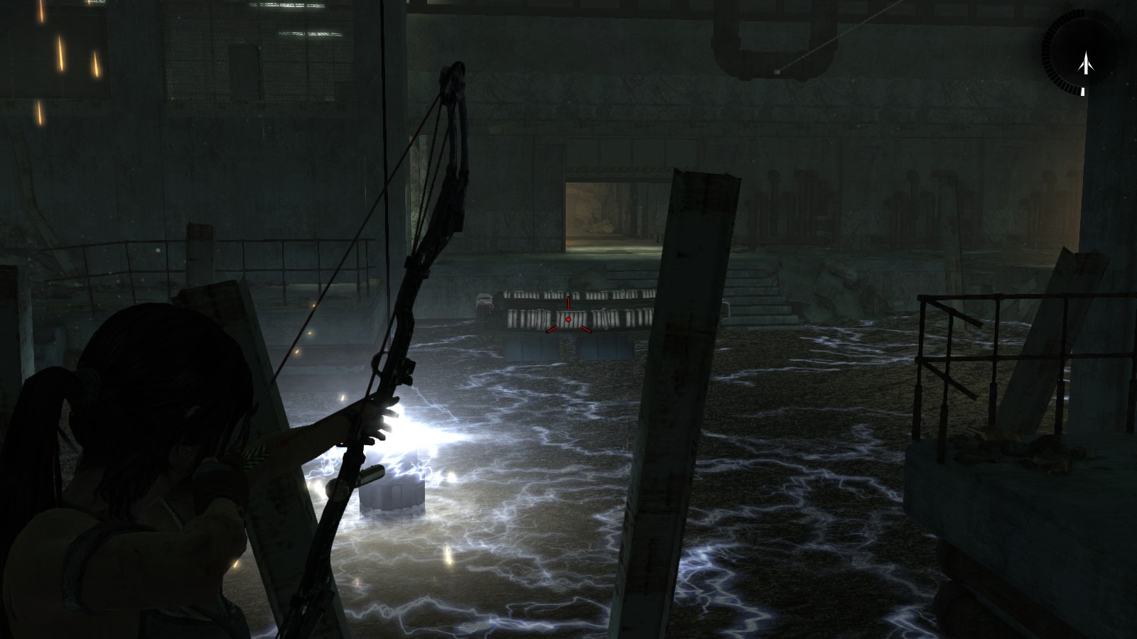 Tomb Raider: Complete All Optional Tombs image 186