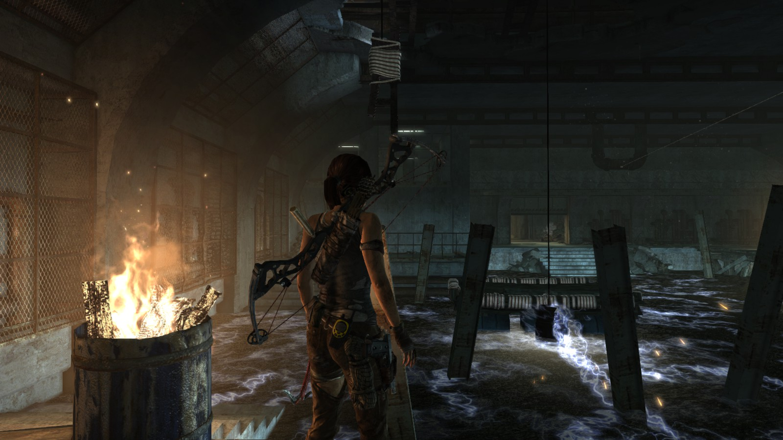 Tomb Raider: Complete All Optional Tombs image 187