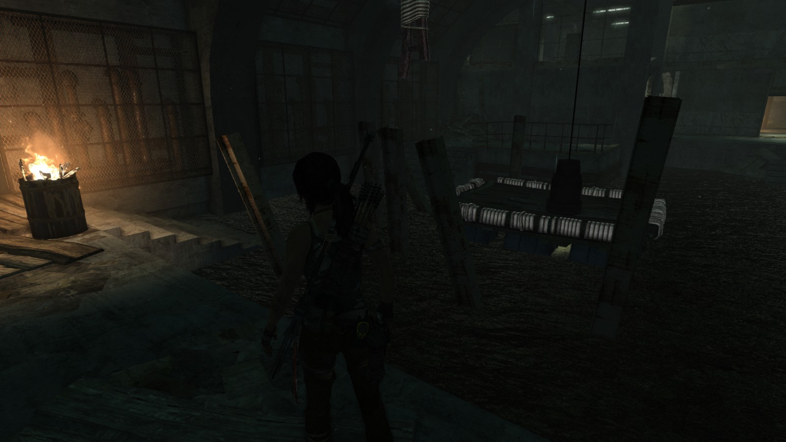 Tomb Raider: Complete All Optional Tombs image 190