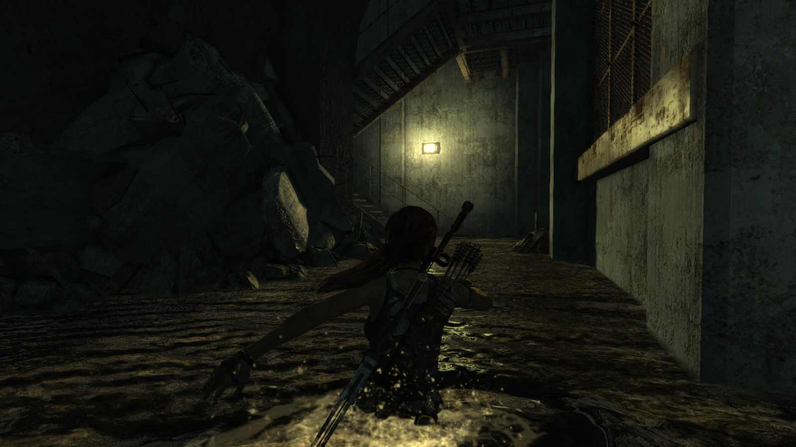 Tomb Raider: Complete All Optional Tombs image 192