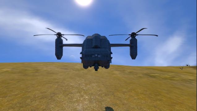 Steam Workshop :: VB-02 Vertibird (Fallout 3)