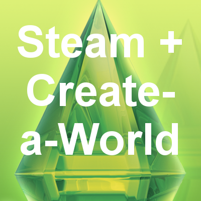 Steam Community :: Guide :: Use Create-a-World with Steam Sims 3