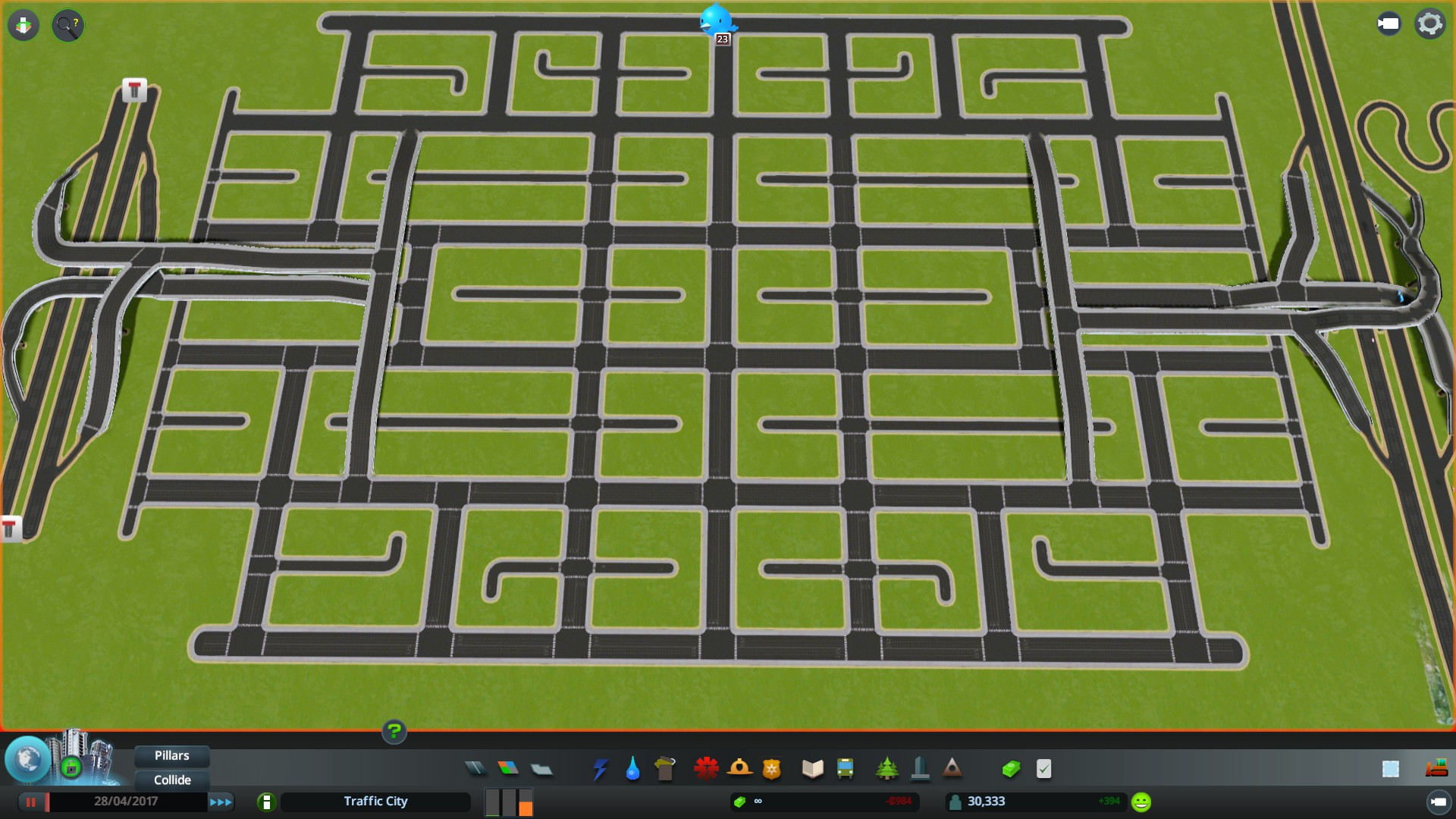 How To Build A Small Town Cities Skylines