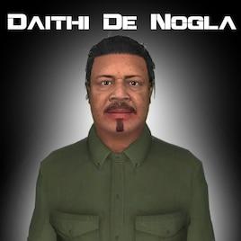 Steam Workshop :: Daithi De Nogla Player Model