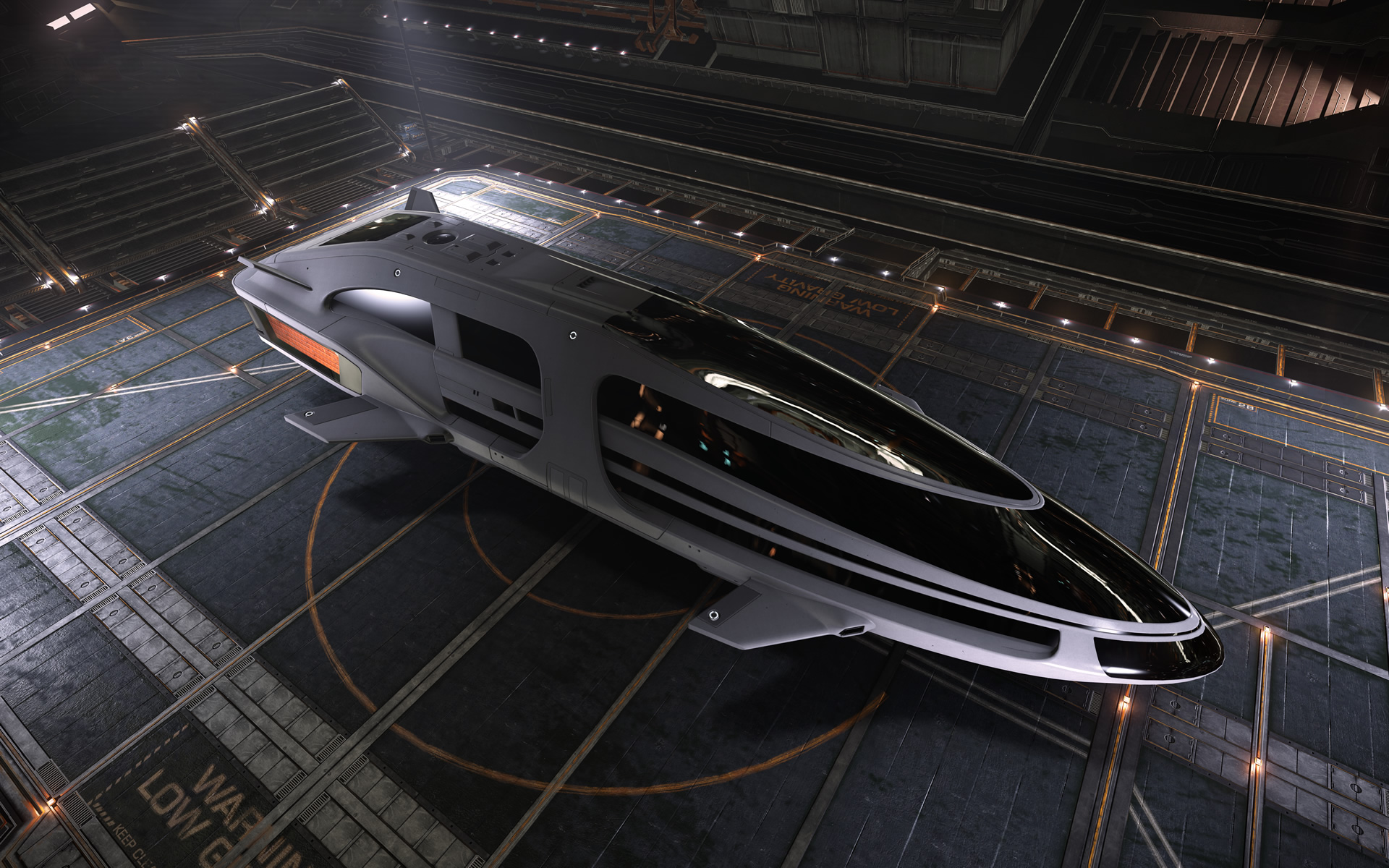 Steam community guide a guide to ships updated for for Passengers spaceship
