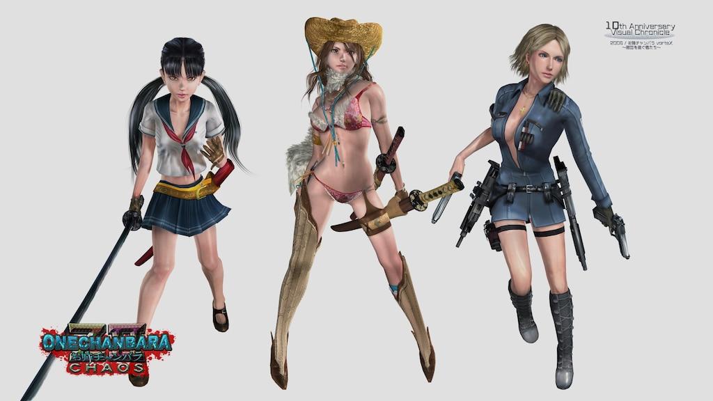 Steam Community Screenshot Aya Saki Anna