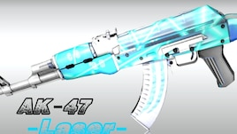Steam Workshop :: AK-47   Laser