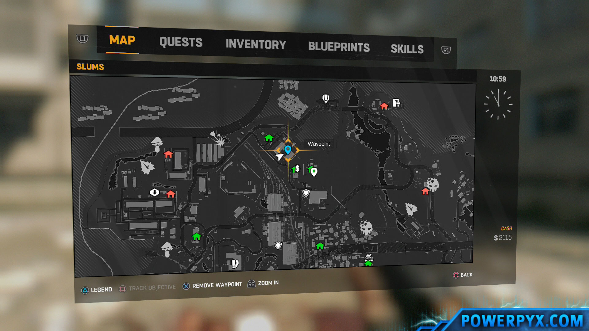 Steam community guide all dying light easter eggs malvernweather Choice Image
