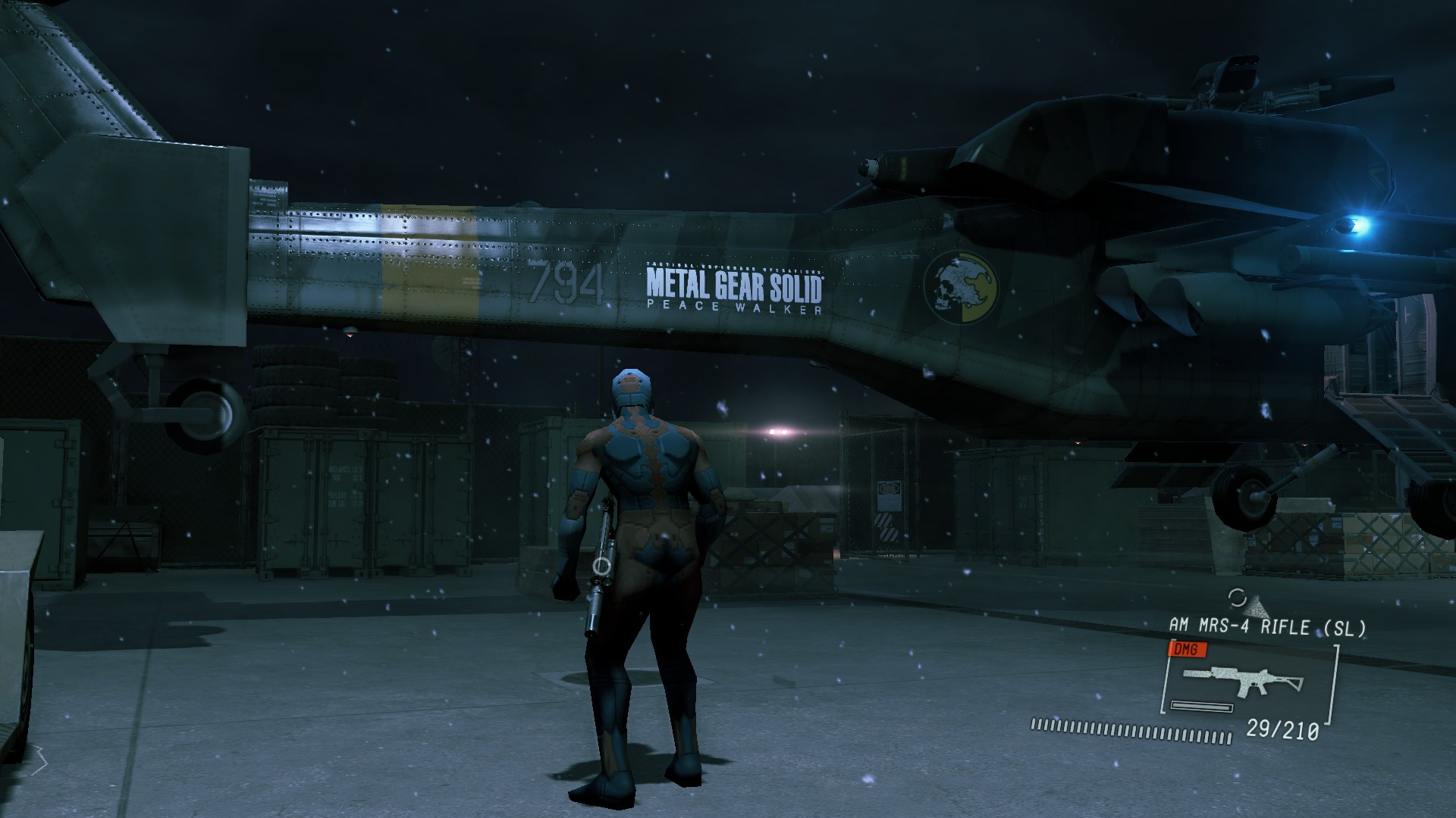 steam community guide metal gear solid v ground