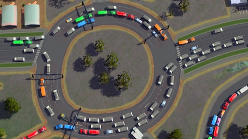 Steam Workshop Improved Ai Traffic
