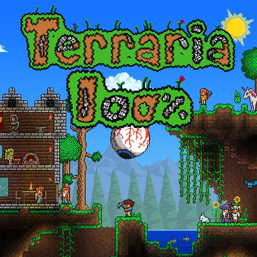 Steam Community :: Guide :: Terraria 1 3 - A Guide to 100