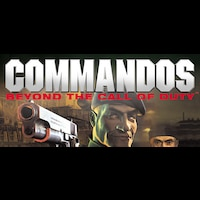 commandos beyond the call of duty cheats