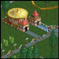 Steam Community :: Guide :: RCT starters guide