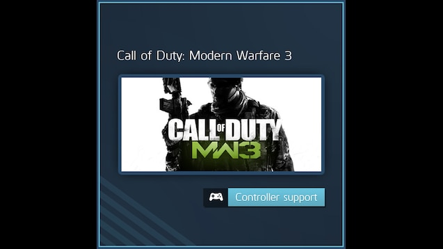 Steam Workshop :: Call of Duty: Modern Warfare 3