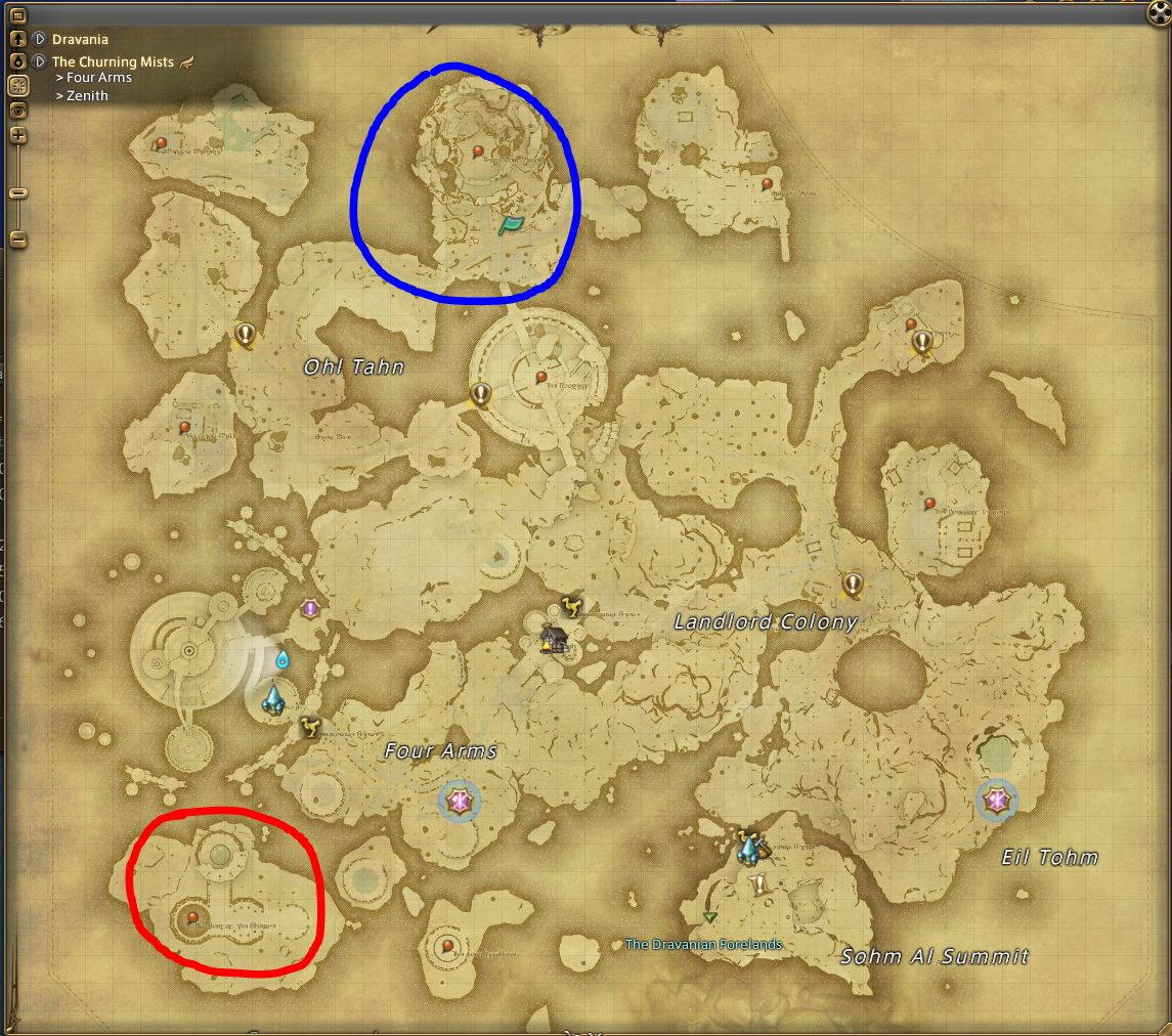 Lovely Ffxiv Fate Leveling Guide