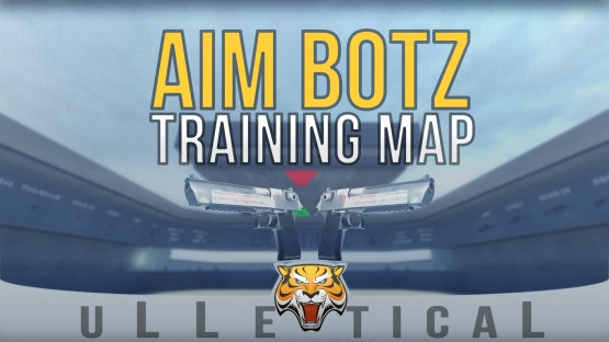 Steam Workshop Aim Botz Training