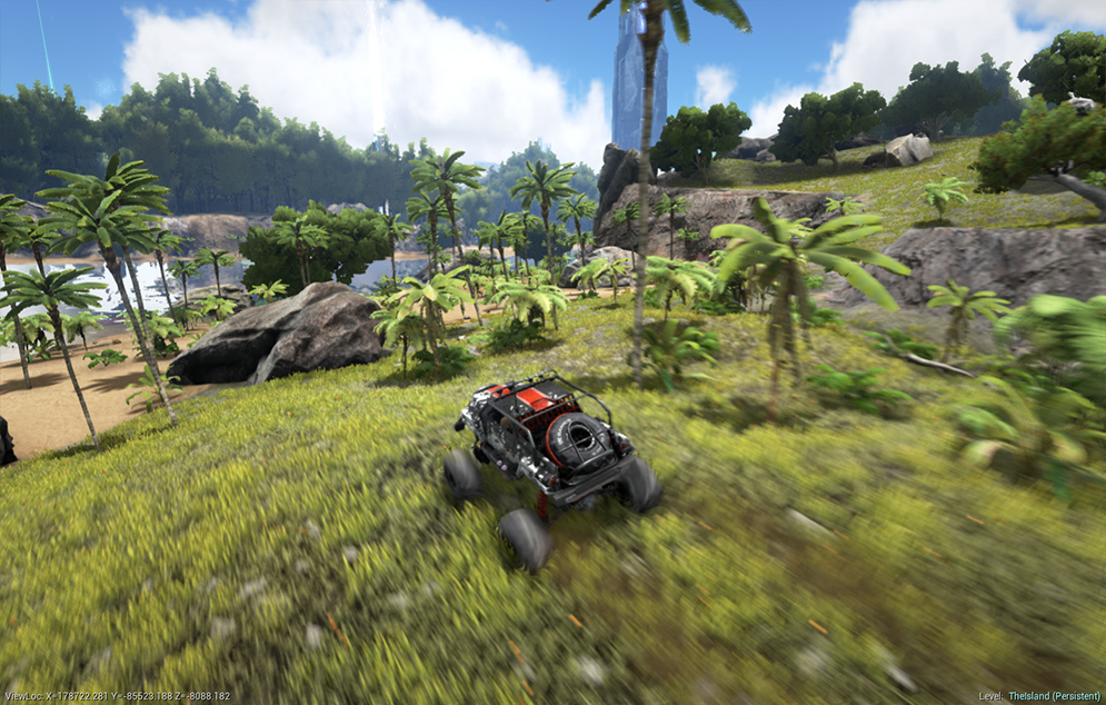 Steam Közösség Dune Buggy Coming Soon To An Ark Near You