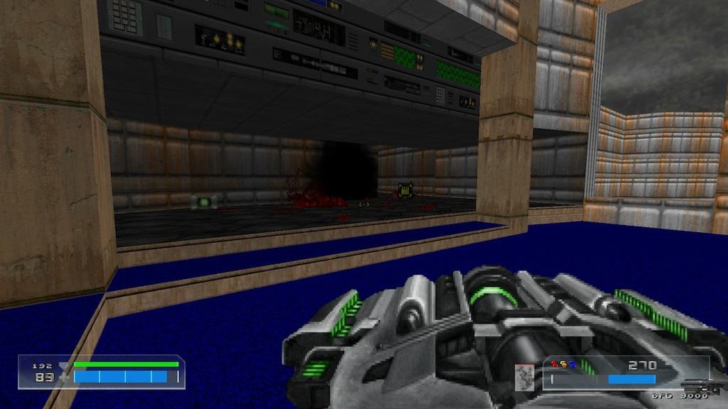 Steam Community :: Screenshot :: DOOM 4 BFG 9000