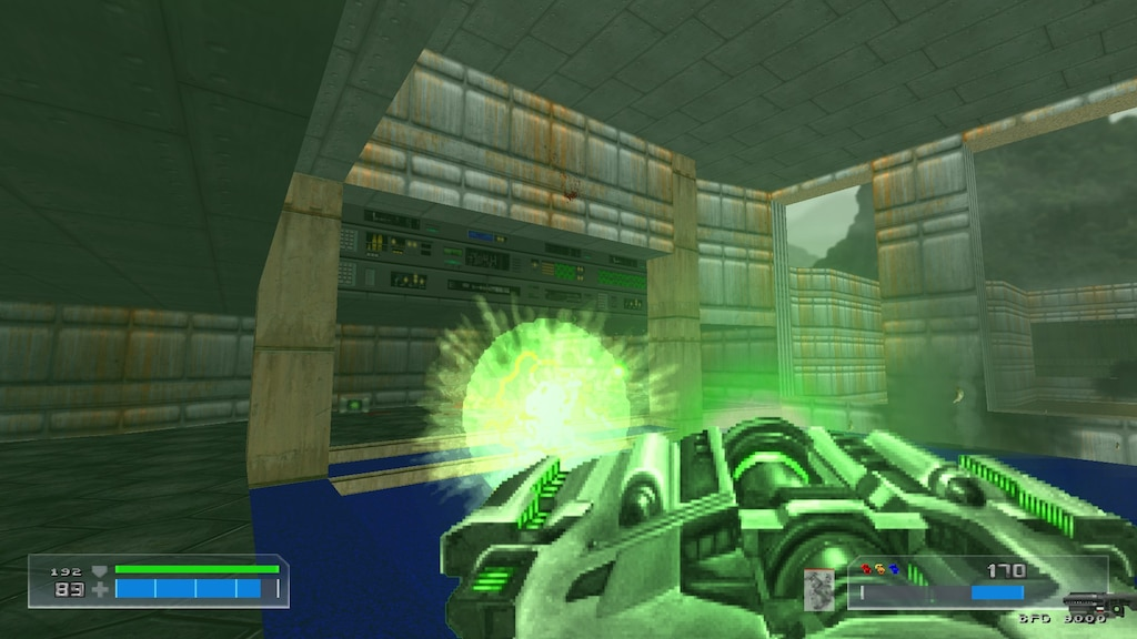 Steam Community :: Screenshot :: DOOM 4 BFG 9000 in action