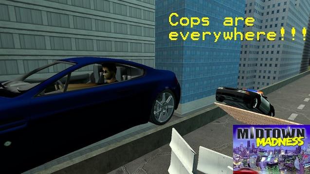 Steam Workshop :: Midtown Madness Car Pack V5 0 (Read