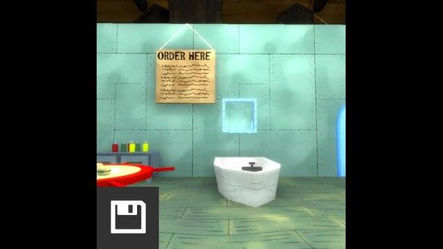 Steam Workshop :: gmod the krusty krab