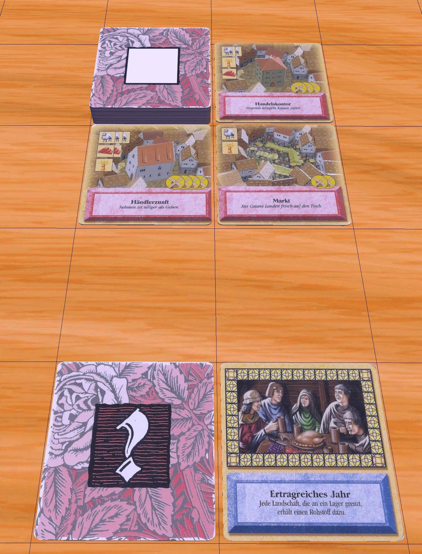 siedler von catan kartenspiel pc
