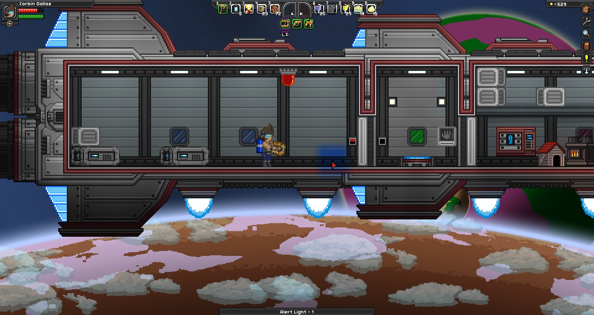 Marvelous Wiring Tool Starbound Fr Basic Electronics Wiring Diagram Wiring Digital Resources Antuskbiperorg