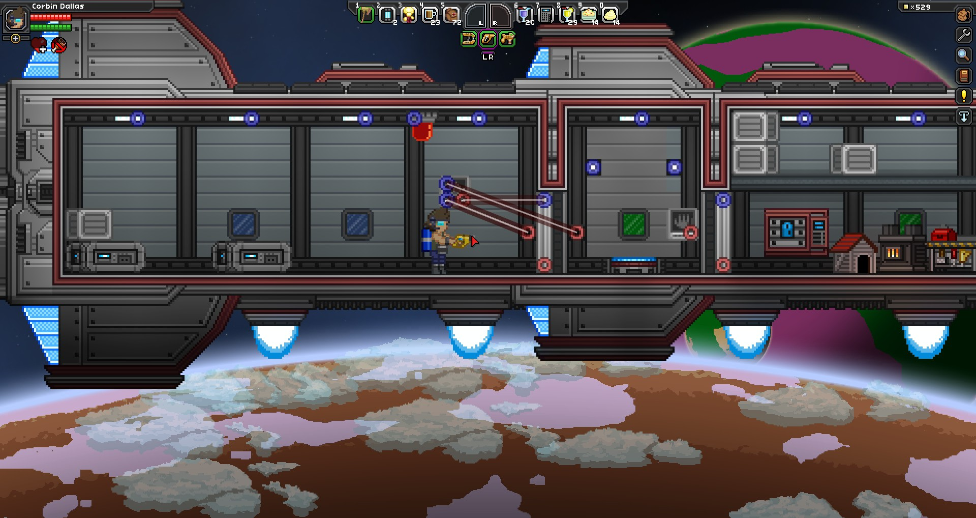 Starbound Wiring Table - Wiring Diagrams User