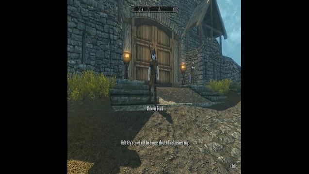 Steam Workshop :: The Pony Scrolls 5 Skyrim