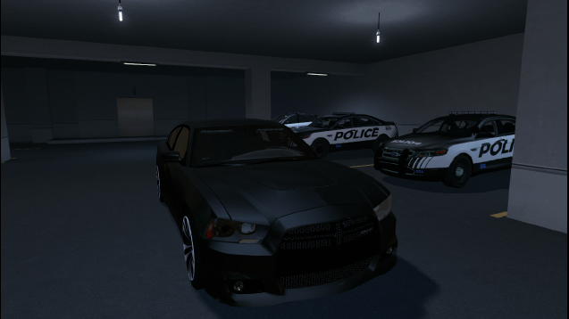 Steam Workshop Photon Dodge Charger 12 Police Undercover Need For Speed Rivals