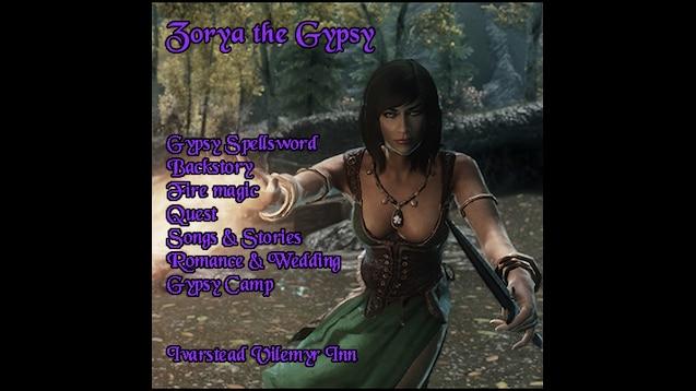 Steam Workshop :: Anna NPCs
