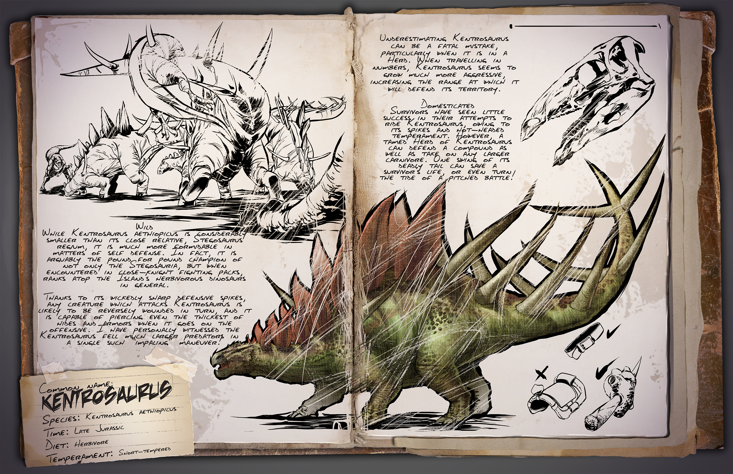 Oct 4, 2016 How to get started in Ark: Survival Evolved ARK