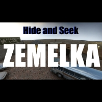 Hide And Seek Zemelka