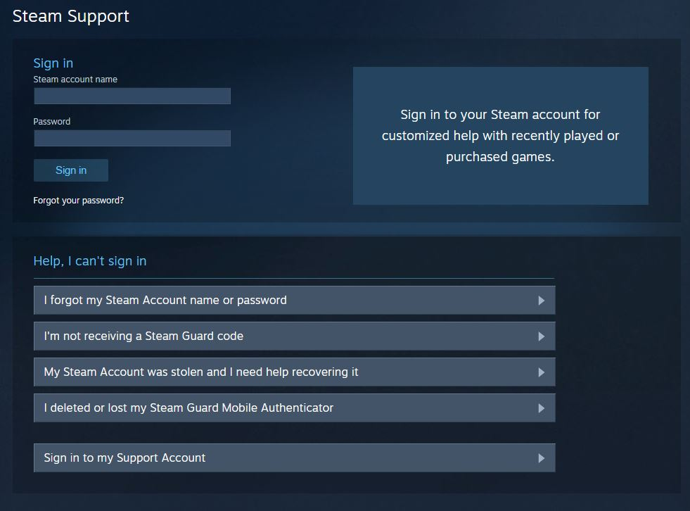 Steam Community :: Guide :: How To Use The Steam Mobile