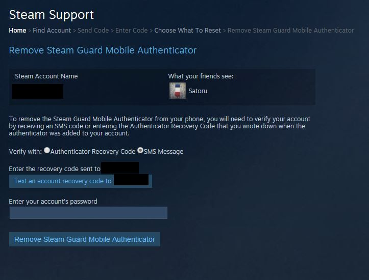 Steam Community Guide How To Use The Steam Mobile Authenticator Properly