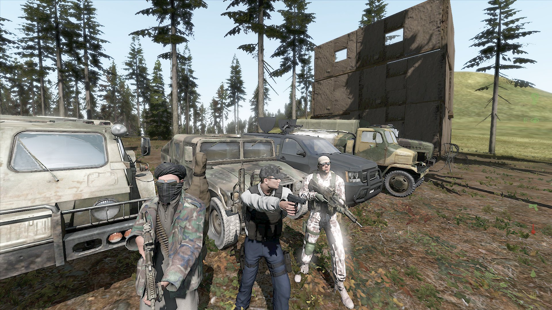 Steam Community Guide 2019 Guide To Arma 2 Dayz Mods