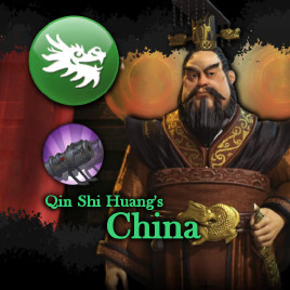 Steam Workshop BNW China Under Qin Shi Huang