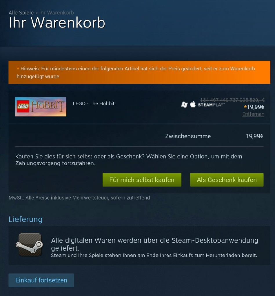 Steam Community :: :: Glad i didn\'t pay that much...