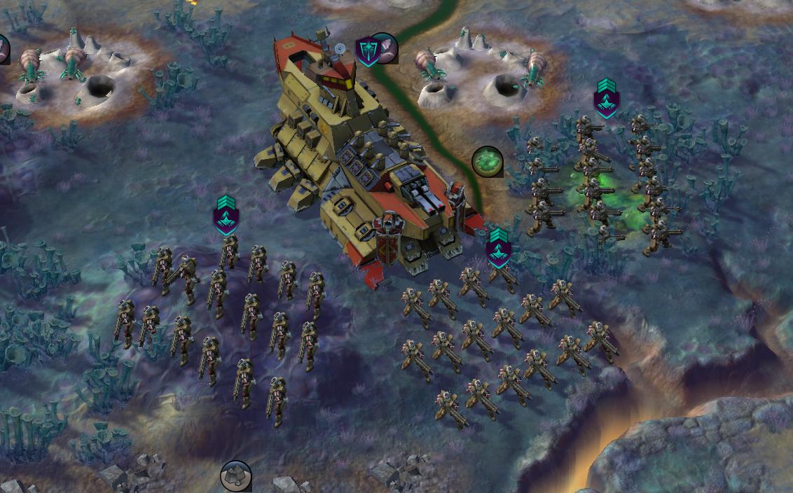 Steam Workshop :: Immersive Armies