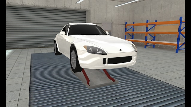 Steam Workshop :: 2004 Honda S2000 Hardtop