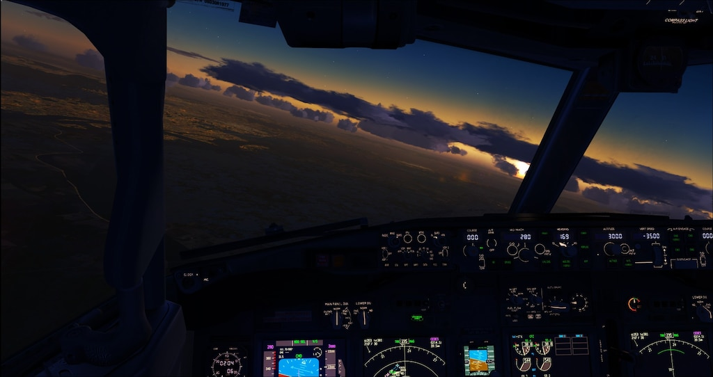 Steam Community :: Screenshot :: fsx with shaders = awesome