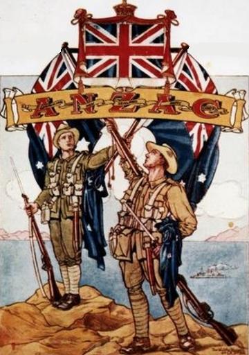 essay of world war