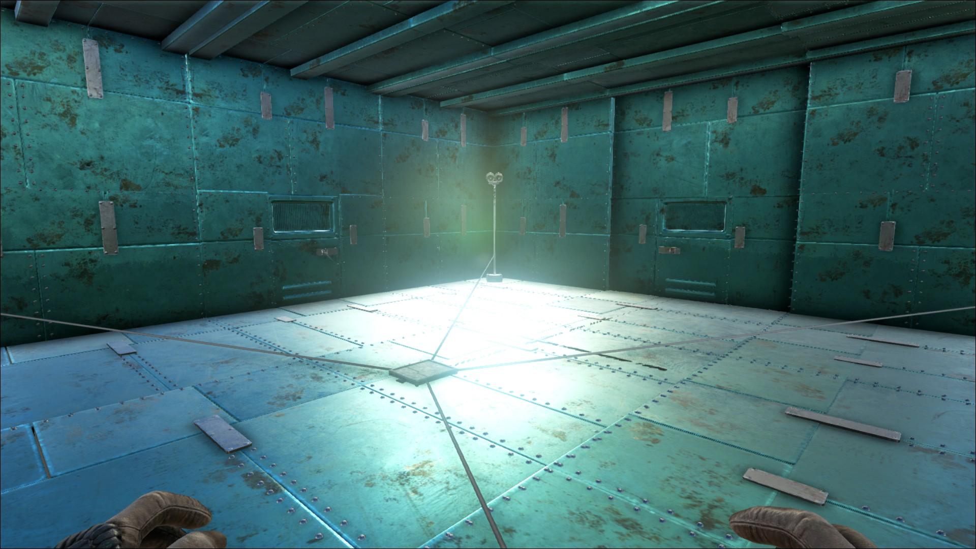 Steam Community :: Guide :: Painting: reducing metal glare