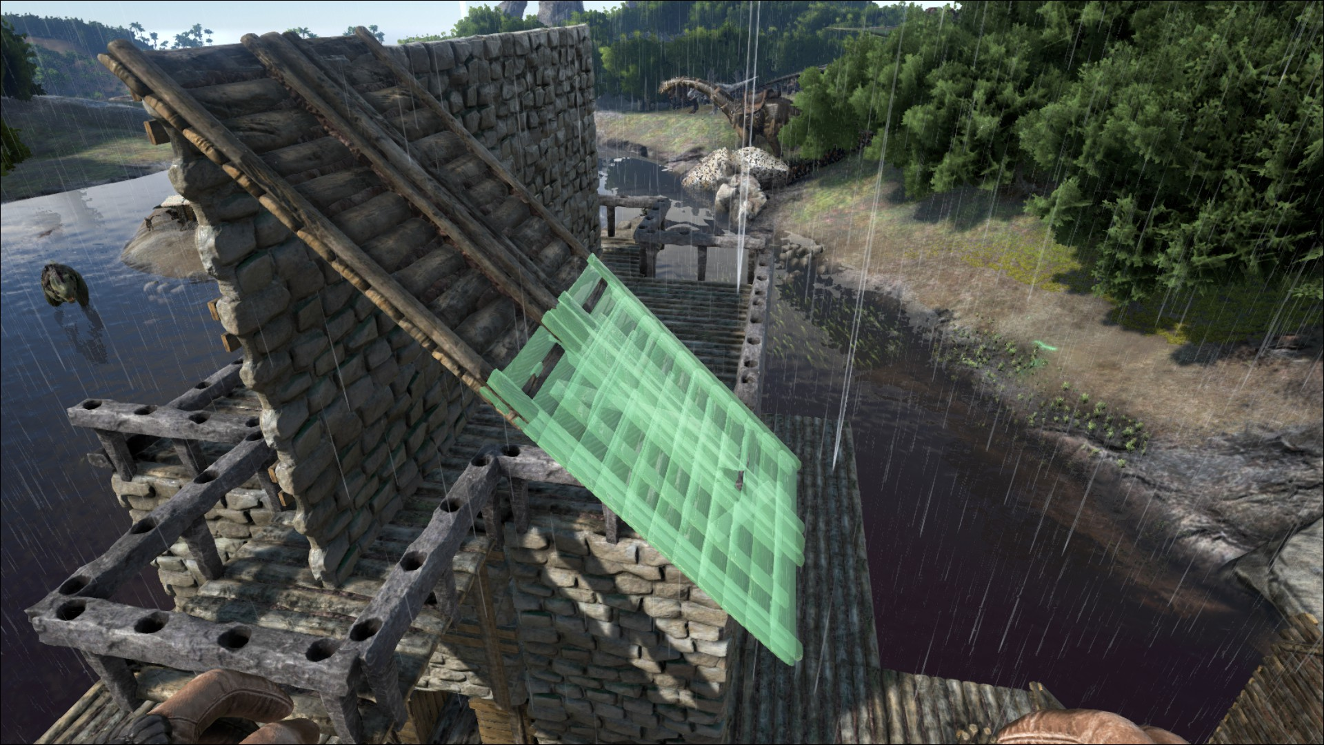 Steam Community Guide Creating Pitched Roofs