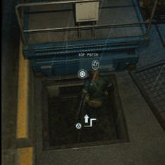 ground zeroes xof patch locations