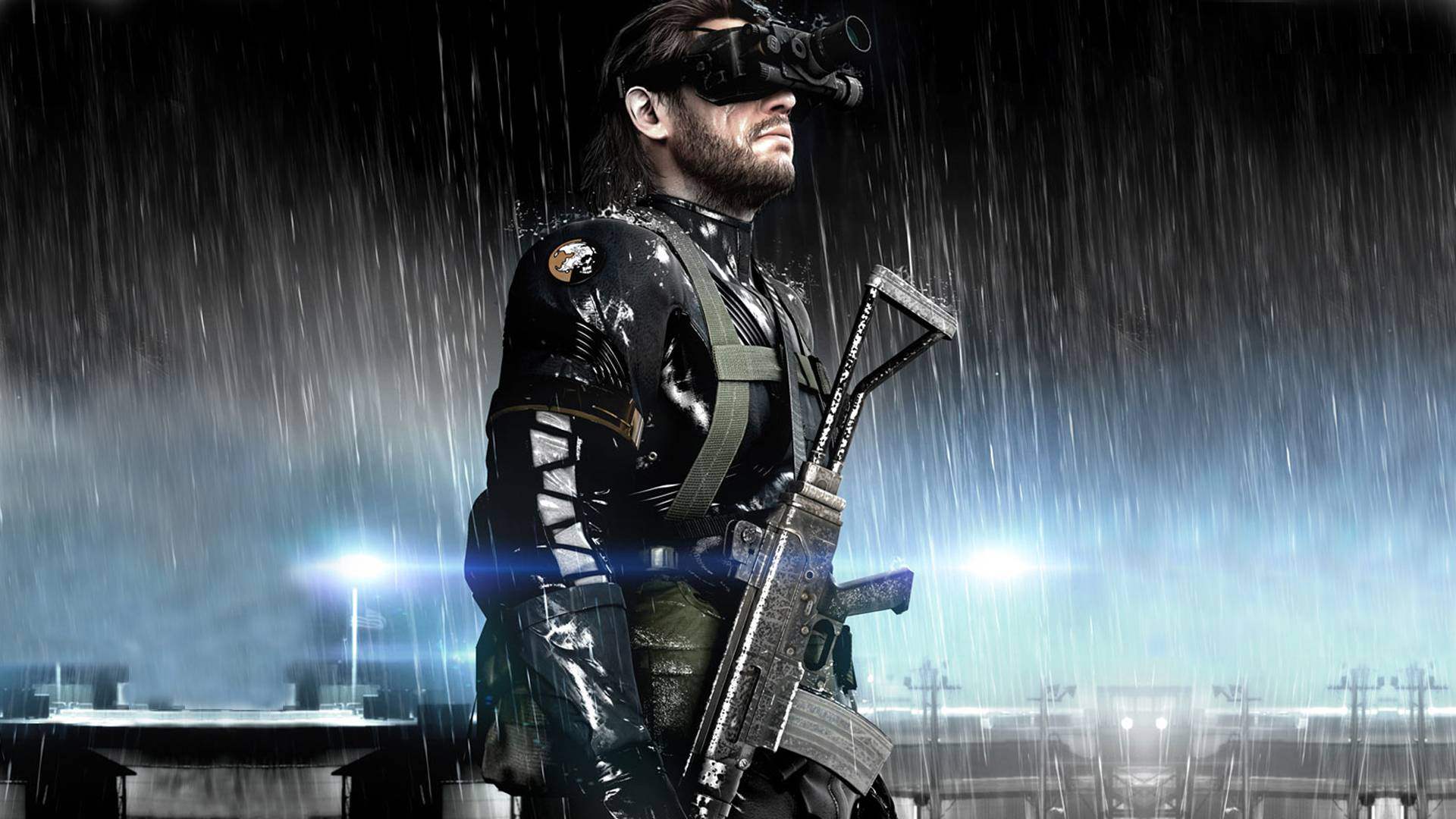 fdf86921327 Steam Community    Guide    Metal Gear Solid V  Ground Zeroes - All ...