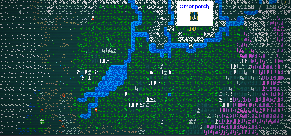 Caves Of Qud World Map.Steam Community Guide The Screaming Man S Guide To Qud